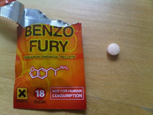 benzo fury for sale